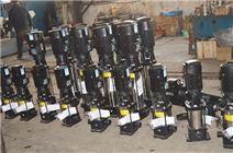 CDLF系列轻型不锈钢立式多级泵 25cdlf