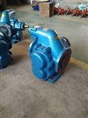 大流量齿轮泵泵头