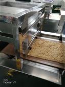 济南小麦胚芽熟化机厂家 微波设备价格