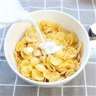 全自动膨化早餐玉米片设备生产线原装现货