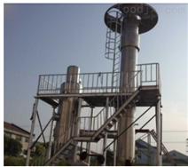 MVR蒸發器的結構特點及工作性能