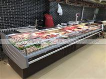 上海串串冷藏冰柜什么地方有厂商直销的