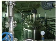工业化大生产液体发酵罐