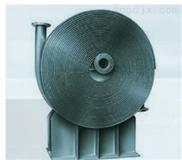 卧式螺旋板式换热器(II)