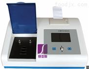 土壤养分速测仪SYE-YF01