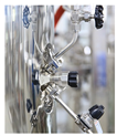 FZ-E型全自动发酵罐(生物制药)