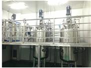 FZ-D型成套发酵设备(食品及饲料级)