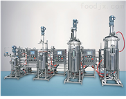 多联全自动发酵罐