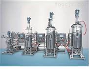 自吸式發酵罐結構、原理和分類