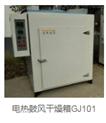 电热鼓风干燥箱GJ101A-32