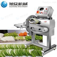 XZ-QP120商用熟肉切片机多少钱一台