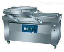 DZ-600/2S多功能果蔬全自动酱菜类包装机