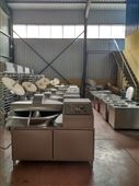 定制鱼豆腐生产加工设备选购要点及工艺分析