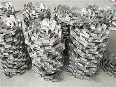 定制生产非标不锈钢链条厂家