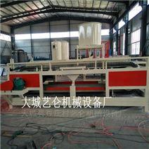 阻燃A级无机渗透硅质板设备原料 添加剂
