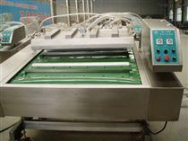 颗粒包装设备厂家连续式真空包装机