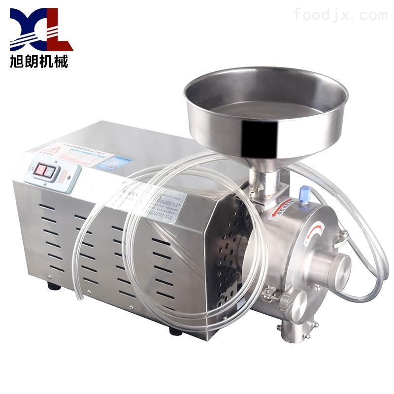 水冷磨粉机不锈钢工厂杂粮打粉机