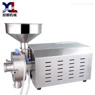 HK-860W街边养生磨坊磨粉机 低温大米研磨机