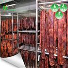 空气能牛肉干烘干设备西安圣达厂家