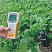 土壤原位盐分速测仪