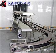 上海皮带机 自动输送机