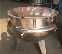 阿膠葡萄糕熬制夾層鍋