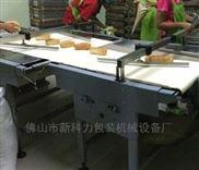 月饼自动包装机械-月饼自动理料包装机械