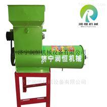 红薯磨粉机山东厂家 小型打红薯机多少钱