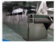 多层网带干燥机设备2
