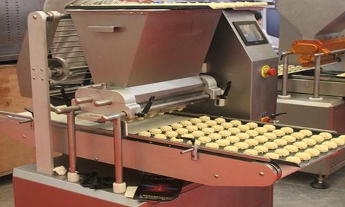 """遂平:加快转型升级 食品机械为产业注入""""动力"""""""