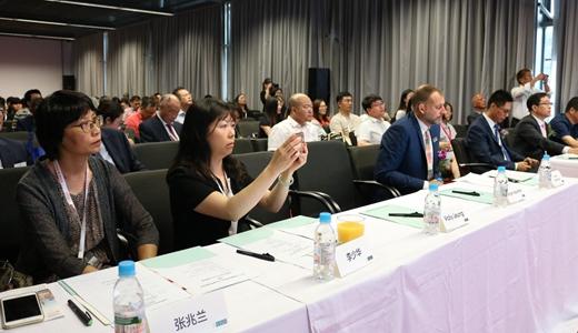 第十三届上海国际淀粉及淀粉衍生物展拉开大幕