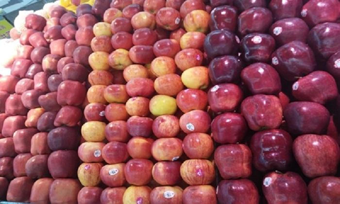 有关部门需加强农药残留检测 保障百姓果蔬消费安全