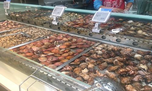 即食海蜇残留量不合格 食品检测仪把控铝含量不超标
