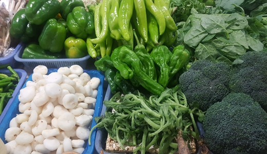 第二十一届中国农产品加工业投资贸易洽谈会即将展开