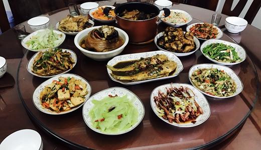 从机械化生产角度看韩国料理的上菜方式是否可行