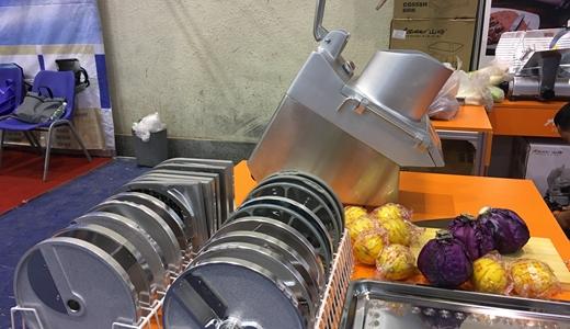 同质化使废单车堆积如山 又会给食品机械行业带来什么?