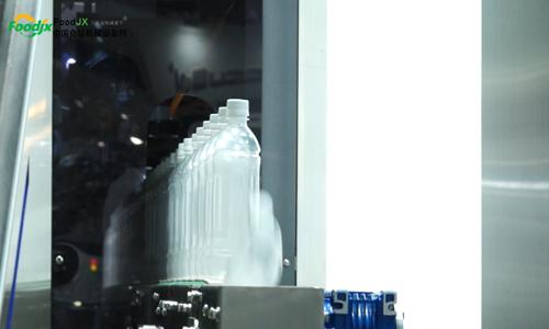 正确使用超声波洗瓶机 收获更高的清洁度