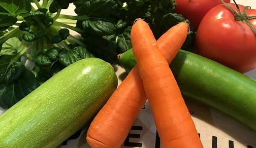 迎合健康需求的脫水蔬菜產業 幫扶地方脫貧出大力