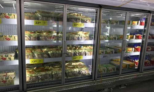 牛奶菌落总数超标 冷柜、风幕柜精准控温保安全