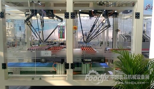 工业机器人需求逐步释放 关键零部件等取得突破发展