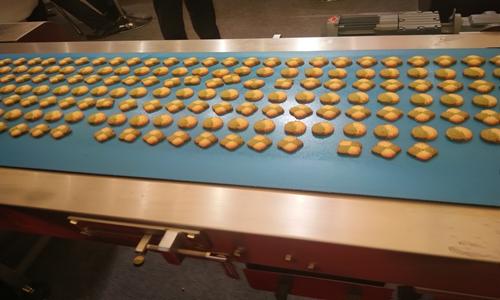 美味饼干暗藏致癌物 色谱技术揪出两大罪魁祸首