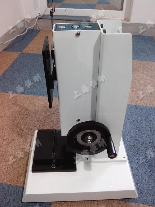 SGCYJ手动立式测试台