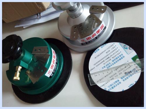 圆盘取样器用于面料和纸张的裁切取样