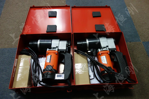 SGDD数显电动定扭矩紧固工具