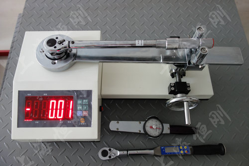 SGXJ扭矩校准仪