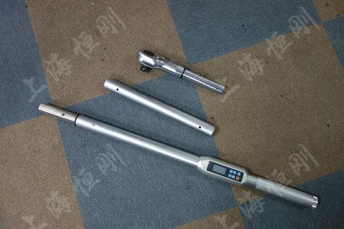 SGSX大量程电子测力扳手