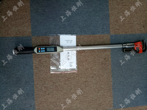 SGSX管栓力矩数显扳手
