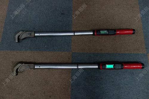 SGGQ钢筋管栓力矩数显扳手