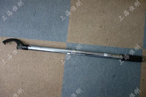 SGTG型预置式月牙扭矩扳手