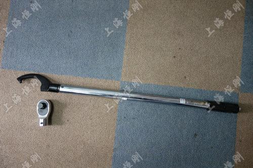SGTG型可换头预置式扭矩扳手